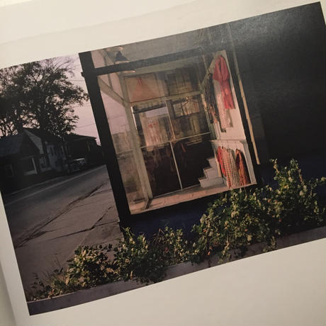 STEPHEN SHORE|TRANSPARENCIES: SMALL CAMERA WORKS 1971-1979