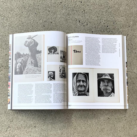What They Saw: Historical Photobooks by Women, 1843–1999