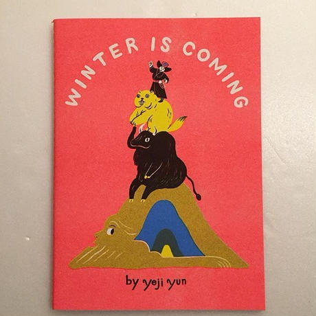 Yeji Yun|WINTER IS COMING