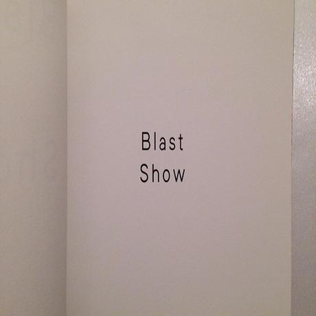 平山昌尚(HIMAA)|Blast Show