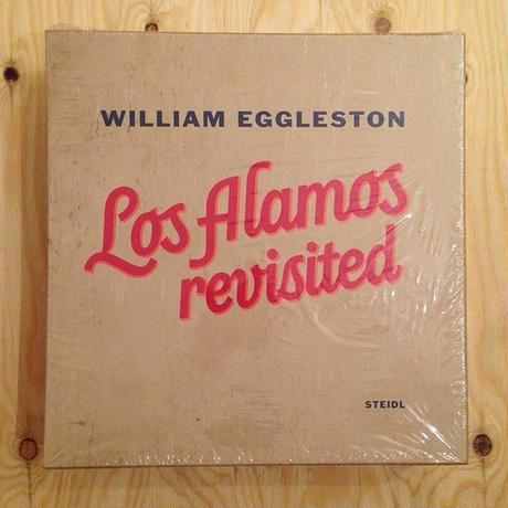 WILLIAM EGGLESTON|LOS ALAMOS REVISITED