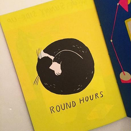 Yeji Yun|ROUND HOURS