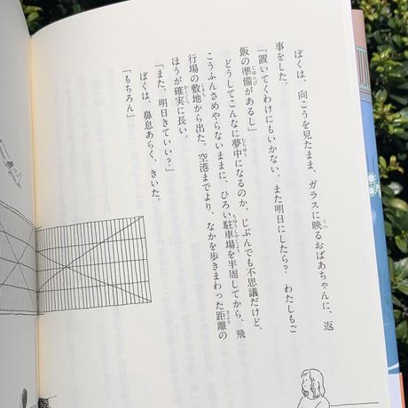 作・斉藤倫 画・西村ツチカ |さいごのゆうれい