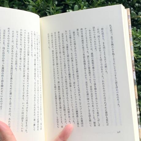 著:宮田珠己   絵:網代幸介 | アーサー・マンデヴィルの不合理な冒険