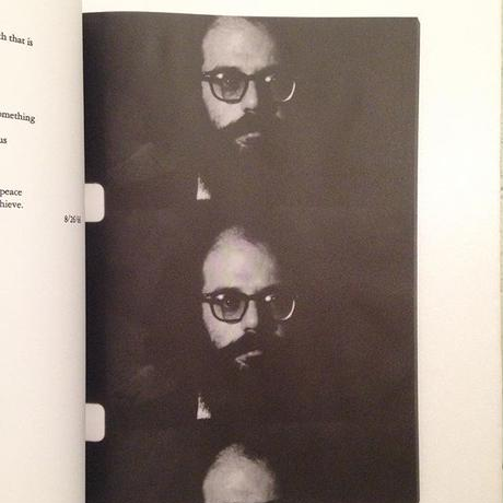 GERARD MALANGA and ANDY WARHOL|SCREEN TESTS / A DIARY
