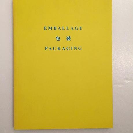 俸正杰|EMBALLGE 包装 PACKAGING