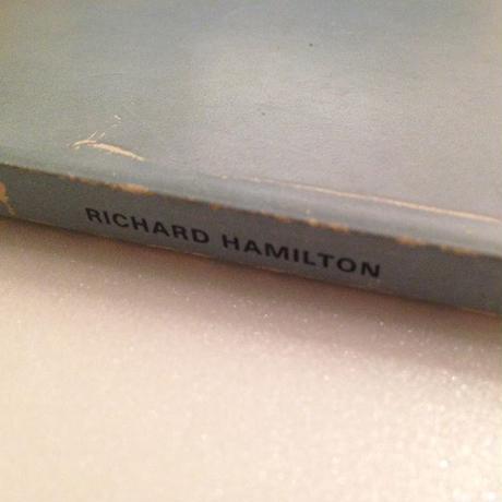 RICHARD HAMILTON|RICHARD HAMILTON