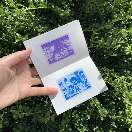 平木元(gennhiraqui)   fummee violette
