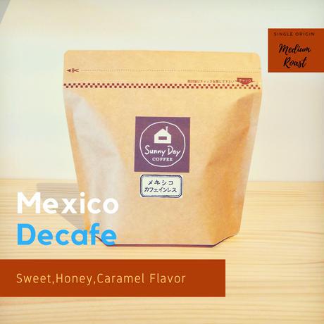 メキシコ カフェインレス  200g