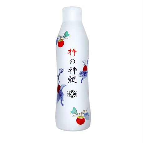 酵素酢 柿の神髄 レギュラーボトル(500ml)