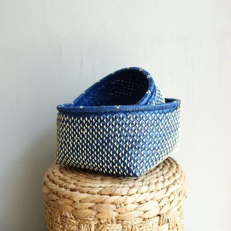 8mm Kottan Open Basket M (Dark Blue)