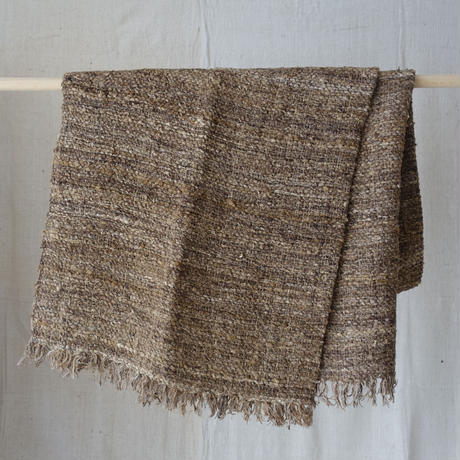 2x2 Tussah Silk Multi Cover #Natural S