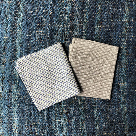 Stitched Khadi Multi Cloth