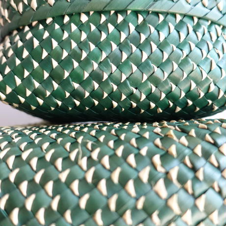 8mm Kottan Basket S (Green)