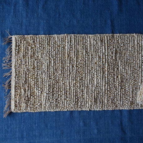 Jute Looped Rug / Kitchen Mat 48×160 (Natural)