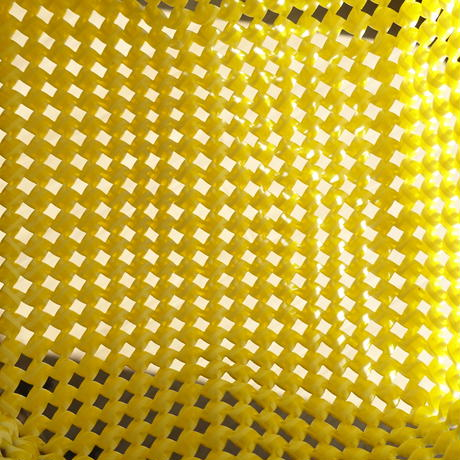 Wire Bag (Yellow)
