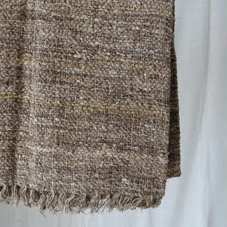 2x2 Tussah Silk Multi Cover #Natural L