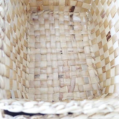 Square Basket (SS)