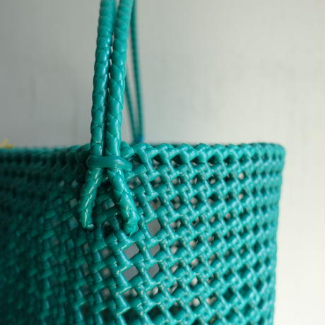 Wire Bag (Green)