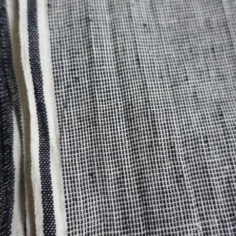 Organic Khadi Sheets (Brush Gray)