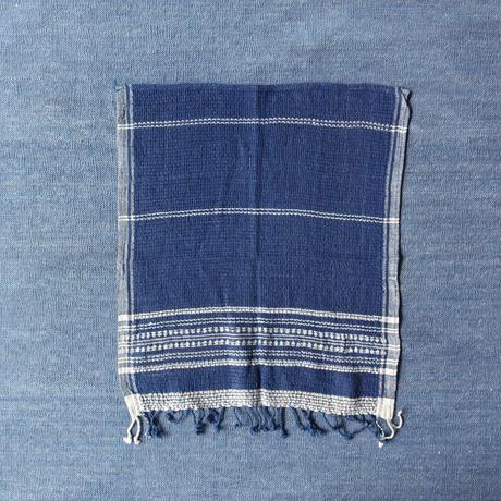 Organic Khadi Basket Hand Towels