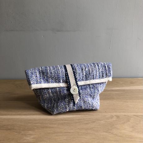 Gara-bou Pouch (Brush Lavender)