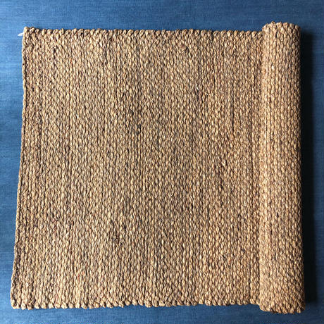 Water Hyacinth Mat 100x140