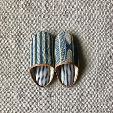 Rug Slippers M (Geometric)