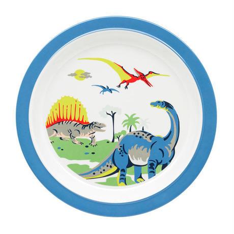 Dino Meramine Plate