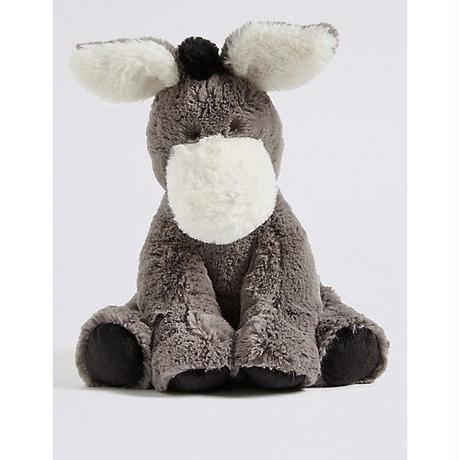 Donkey Toy