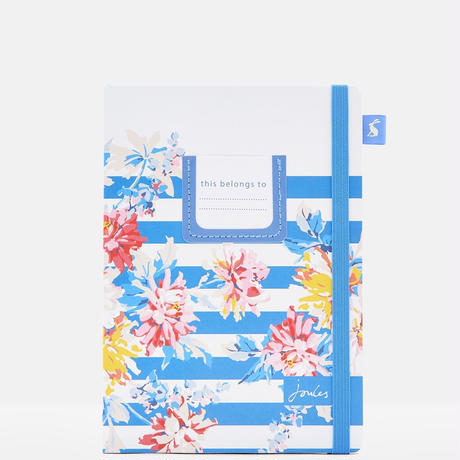 A5 hardback notebook Flower