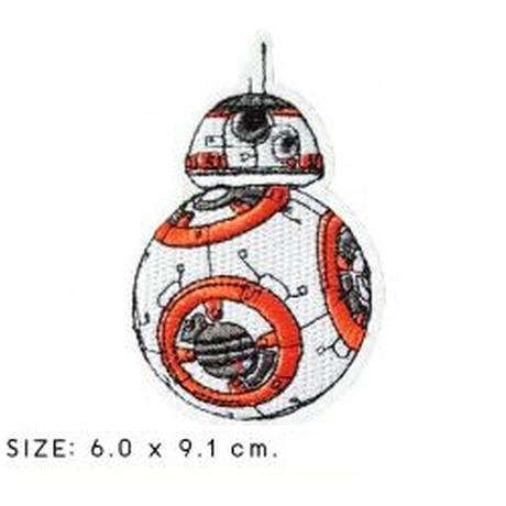 BB-8 -star wars