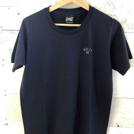 HOLLY WETSUITS オリジナルTee