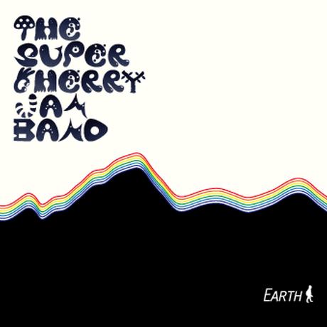 1stAlbum「EARTH」