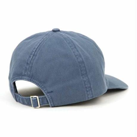 Kith Twill Dad Hat /Medium Indigo