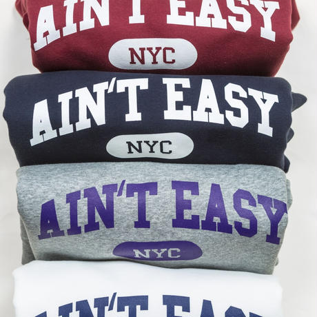 College Logo Sweat Shirts