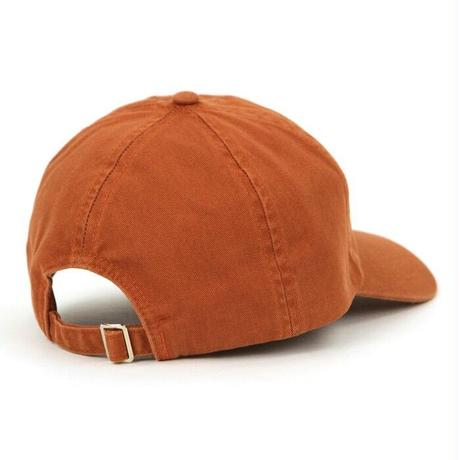Kith Twill Dad Hat/Clay