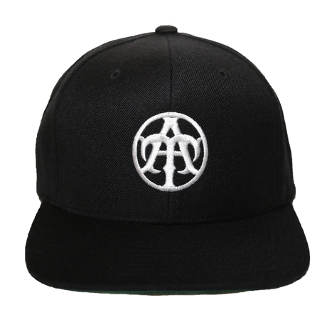 Ain't Circle Logo Hat