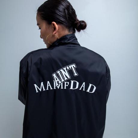 Ain't x Mam f Dad コラボコーチジャケット
