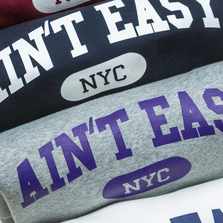 College Logo Sweat Shirts