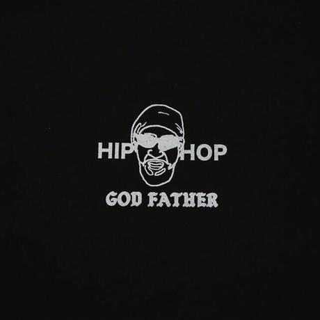 HipHop Pioneer's Tee Black
