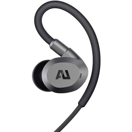 Ausounds AU-Flex ANC ハイブリッド・平面駆動型ワイヤレスネックバンドイヤホン