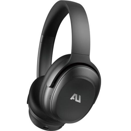 AusoundsAU-XT ANC ノイズキャンセリング対応ワイヤレヘッドホン