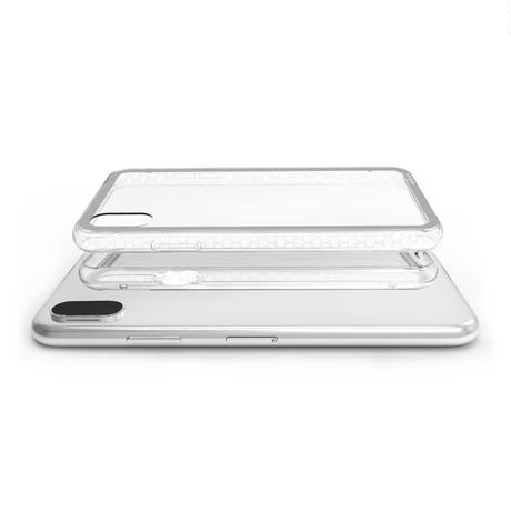 ABSOLUTE・LINKASE CLEAR / Gorilla Glass for iPhone XS/X
