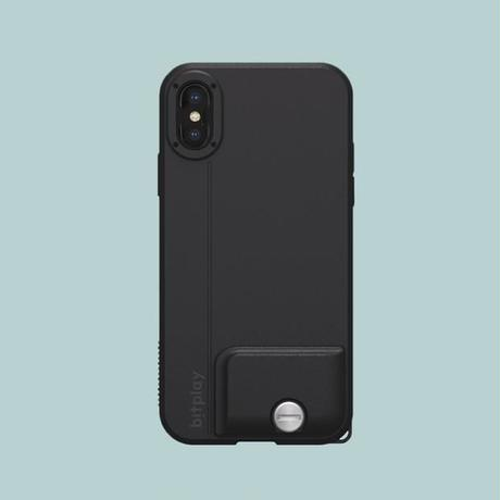 【SUPER KOPEK限定】bitplay SNAP! CASE for iPhone XS/XS MAX/XR (SNAP! Case + 標準ワイドレンズセット)
