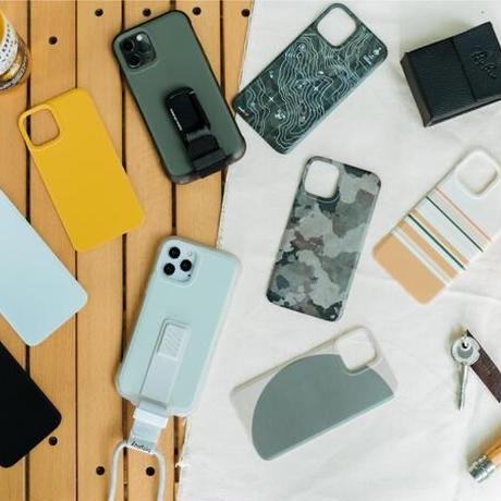 bitplay・Wander Case for iPhone 12シリーズ用バックプレート