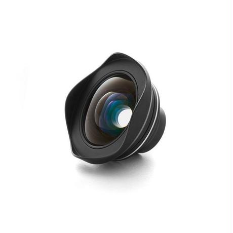 bitplay SNAP! 8/7/SNAP! PRO専用レンズ HDワイドアングルレンズ EF 18mm