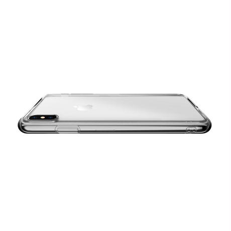 ABSOLUTE・LINKASE AIR / Gorilla Glass for iPhone XS MAX