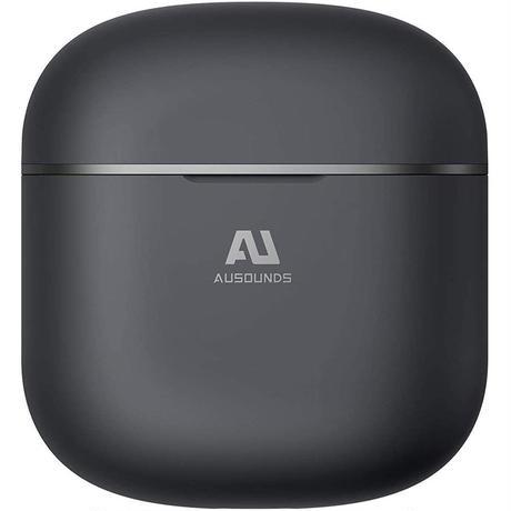 Ausounds AU-Stream ANC ノイズキャンセリング対応・完全ワイヤレスイヤホン