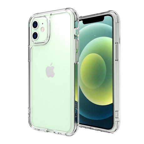 2020 ABSOLUTE・LINKASE AIR / ゴリラガラスiPhoneケース